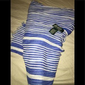 Ralph Lauren scarve